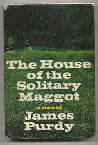 NY: Doubleday, 1974. First edition, first prnt. Review copy with the publisher's slip laid-in. Signe...