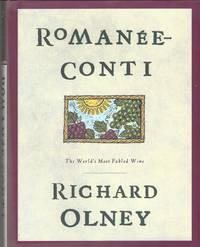Romaneé-Conti