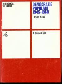 DEMOCRAZIE POPOLARI 1945 - 1968