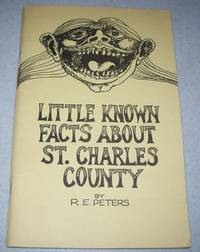 Little Known Facts about St. Charles County