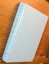 Leica Manual and Data Book