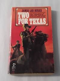 image of Two for Texas (SIGNED by the Author) First Edition Paperback Original