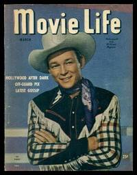 MOVIE LIFE - March 1947