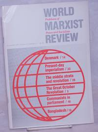 image of World Marxist Review: Problems of peace and socialism. Vol. 22, No. 11, 1979, Nov