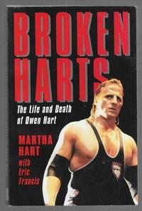 Broken Harts The Life and Death of Owen Hart