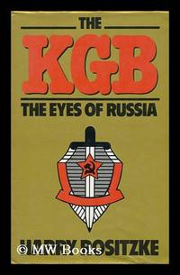 The KGB : the Eyes of Russia
