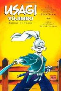 image of Usagi Yojimbo Volume 23: Bridge Of Tears (Usagi Yojimbo (Dark Horse))