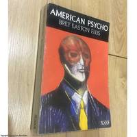 image of American Psycho (1st impression 1st 1991 Picador paperback)
