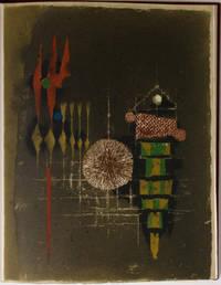 Illuminations. Aquatintes de Johnny Friedlaender.