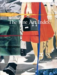 The Fine Art Index : Volume I