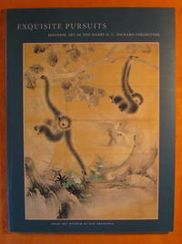Exquisite Pursuits: Japanese Art in the Harry G.C. Packard Collection