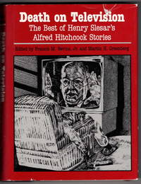 Death On Television: The Best of Henry Slesar's Alfred Hitchcock Stories