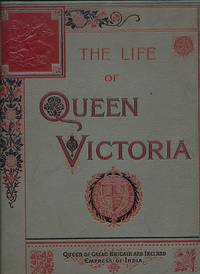 The Life of Her Most Gracious Majesty Queen Victoria. 6 volume set. [3 volumes bound in 6]
