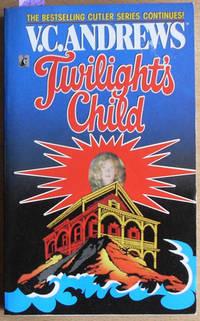 Twilight's Child: Cutler Family Series (#3)