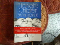 image of Midnight's Children (signed)