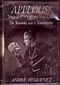 image of APPLOUS, Die Kronieke Van 'n Toneelspeler