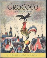 GROCOCO A FRENCH CROW.