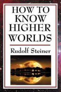 image of How to Know Higher Worlds