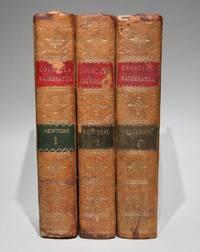 Opuscula mathematica, philosophica et philologica. Collegit partimque Latine vertit ac recensuit J. Castillioneus (d. i. G. F. Salvemini)