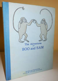 The Adventures of Boo and Sam (Inscribed)