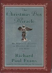 image of The Christmas Box Miracle : My Spiritual Journey of Destiny, Healing, and  Hope