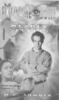 Extreme Zone: Deadly Secrets