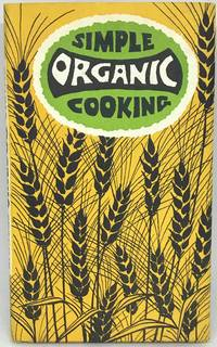 Simple Organic Cooking Illustrations by Marian Morton