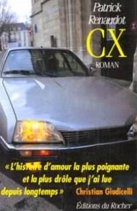 C x (dedicace)