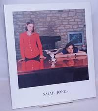image of Sarah Jones