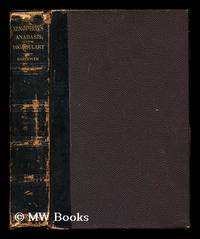 The first four books of Xenophon's Anabasis : with notes adapted to the revised and enlarged...