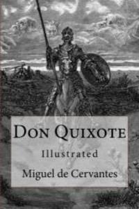 image of Don Quixote: Illustrated