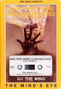 image of The Wind/Dark They Were and Golden Eyed (Cassette)