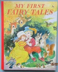 image of My First Fairy Tales
