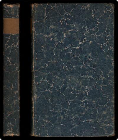 Berlin: Gedruckt und verlegt bei G. Reimer, 1821. 8vo (19.5 cm; 7.75