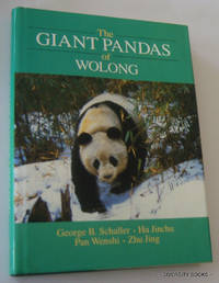 THE GIANT PANDAS OF WOLONG