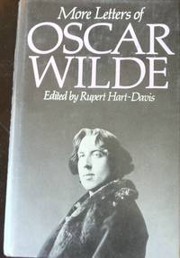 More Letters of Oscar Wilde