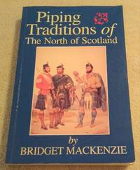 image of PIPING TRADITIONS OF SCOTLAND