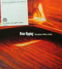 Brian Kipping Descriptions of What is Known