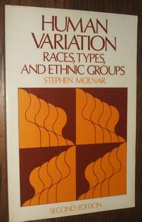 image of Human Variation: Races, Types, and Ethnic Groups