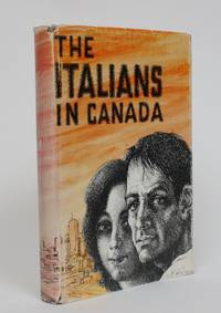 image of The Italians in Canada