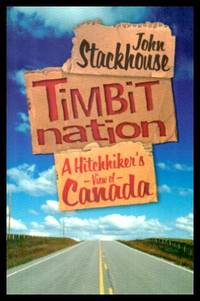 image of TIMBIT NATION - A Hitchhiker's View of Canada