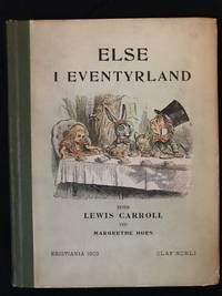 Alices Aventyr I Sagolandet och Bakom Spegeln by  Lewis Carroll - First Edition  - 1945 - from Old Bookshelf (SKU: 004259)