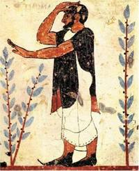 Daily Life of the Etruscans