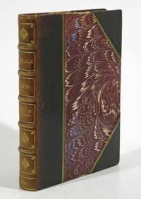 INFELICIA by  Adah Isaacs [1835 - 1868]  Charles. 1812 - 1870].  Menken - Signed First Edition - 1868 - from Tavistock Books, ABAA (SKU: 33231.1)