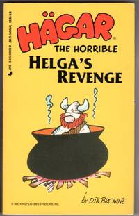 Helga's Revenge  - Hagar the Horrible