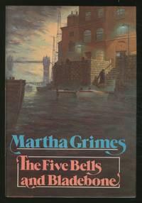 image of The Five Bells and Bladebone