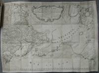 Voyages Et Découvertes Faites par les Russes le long des côtes de la Mer Glaciale & sur l'Océan Oriental, tant vers le Japon que vers l'Amérique...traduits de l'Allemand...Par C.G.F. Dumas.