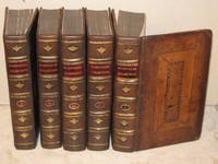 Historical Collections, Abrid'd and Improv'd, Complete Six Volumes