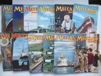 image of Meccano magazines: volume 39 [XXXIX] complete