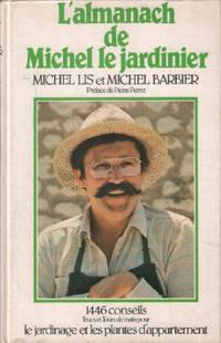 image of L'almanach de michel le jardinier